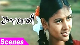 Kalavani   Kalavani Tamil Movie Scenes   Vimal Threatens Oviya   Ganja Karuppu   Kalavani Movie