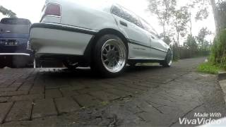 grand civic original modifikasi