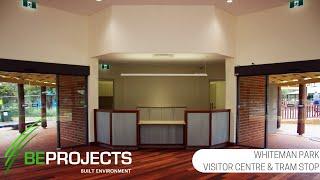Whiteman Park Visitor Centre