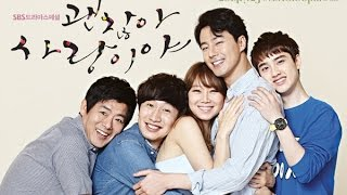 It's Okay, That's Love - Episode 1 Subtitle Indonesia