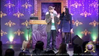 08.02.2013 - Rayskiy club party -