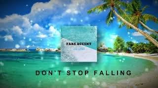 Don't Stop Falling   Official Music Visualizer