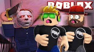 DEAD DA ROBLOX / SOPRAVVISSUTO KILLERS E ESCAPE THE CREEPY PLACE