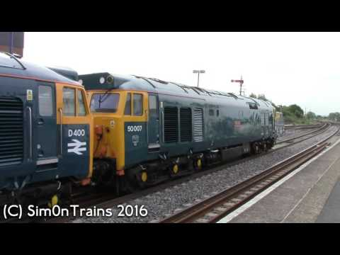 The Chiltern Saturday (11th June 2016)