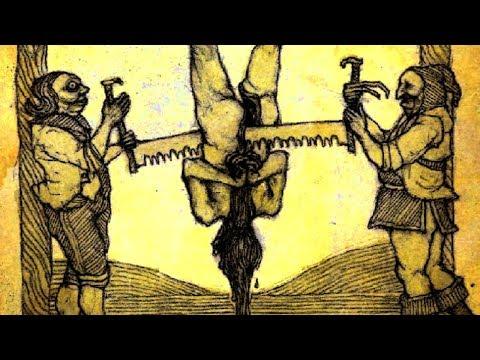 TOP 10 (HINDI)#Ten punishment of garunpuran that you dont know