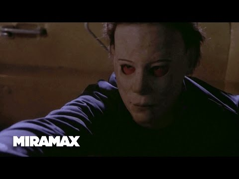 Halloween H20: 20 Years Later - The Boy Behind The Mask