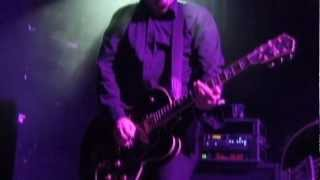 Adoration - 'Same As It Ever Was' live