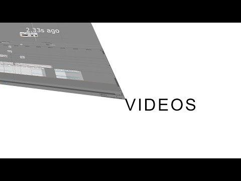 Why I Love Video