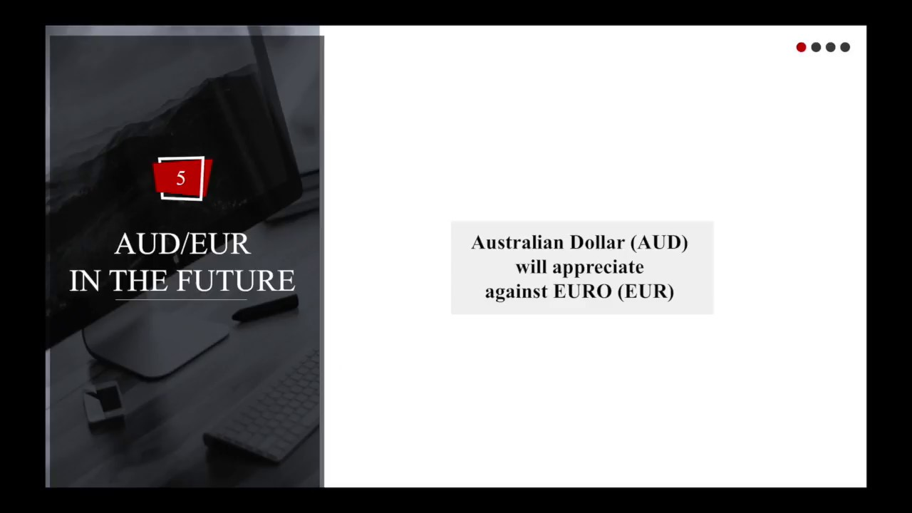 Aus Euro Aud Eur Market View Financial Markets
