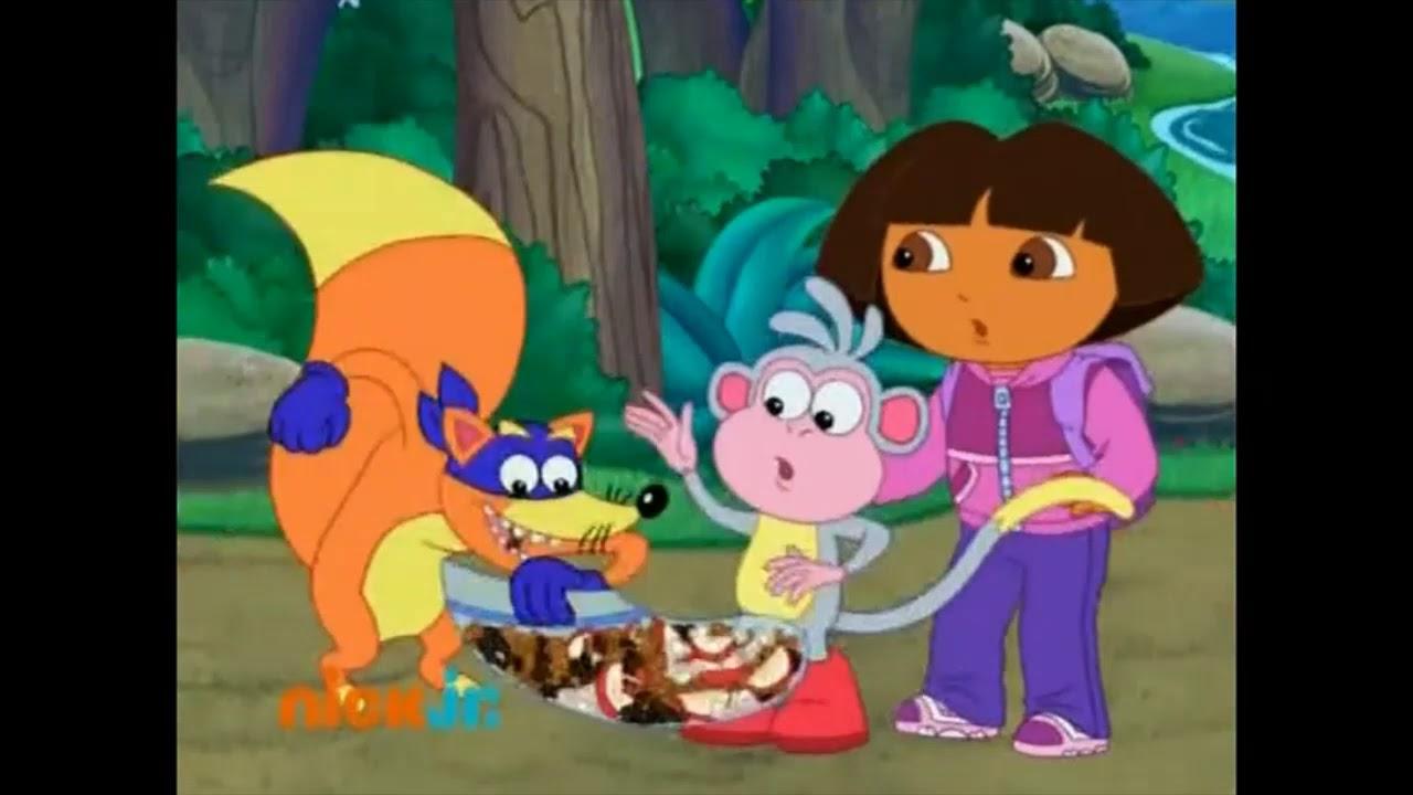 "Download Dora The Explorer Swiper ""Your Too Late"" Compilation Season 6"