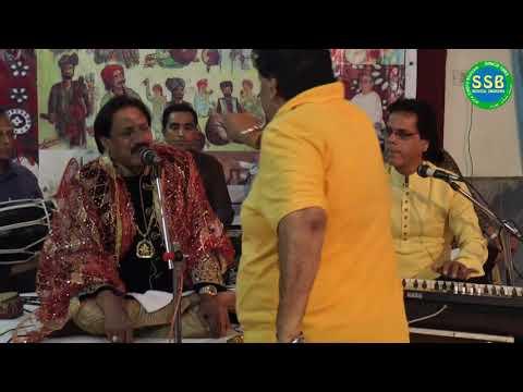 Thar Mata Thar | Ramesh Oberoi | Sita Sindhu Bhavan