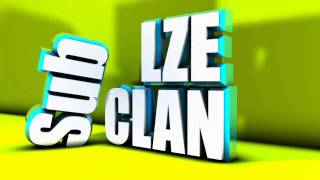 Intro Lze Clan By Bakiir59