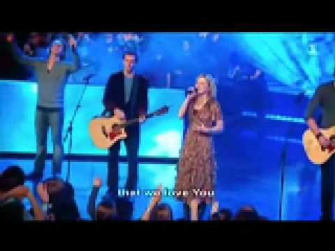 How Great is Our God  with Lyrics  Hillsong United