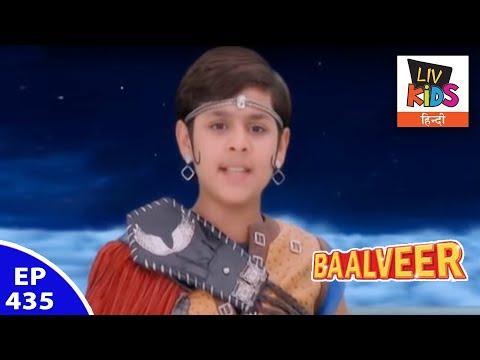 Baal Veer - बालवीर - Episode 435 - New Rani Pari thumbnail