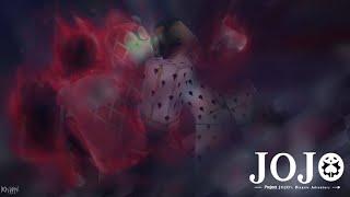 Completely Broken Fusion in Project JoJo! (PJJ) (ROBLOX)