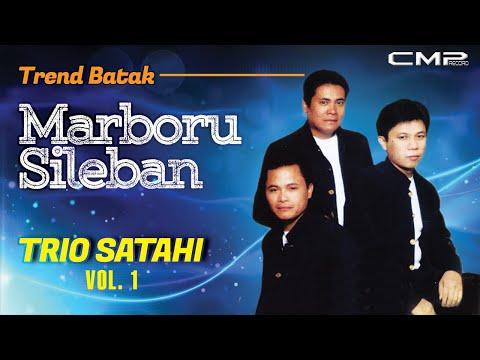 Trio Satahi - Tungso Jadi Mandele