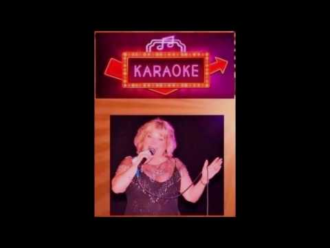Nicole Farrell's Karaoke Night at the Ponderosa!