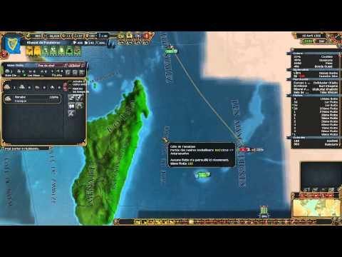 [PMC-S2] L'Irlande ! Episode 16 : Triple-Alliance Atlantique