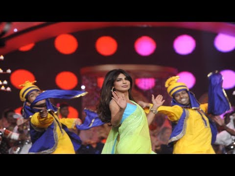 Priyanka Chopra's Breathtaking Performance:  Miss India 2013