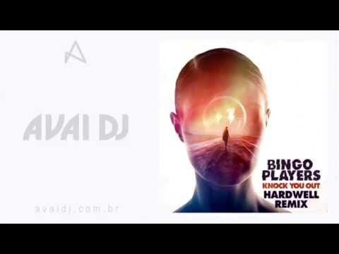 Bingo Players - Knock You Out (Hardwell Remix)