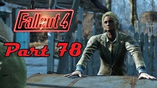 [78] Fallout 4 - Hyde Park, Venice Of The Wasteland - Let