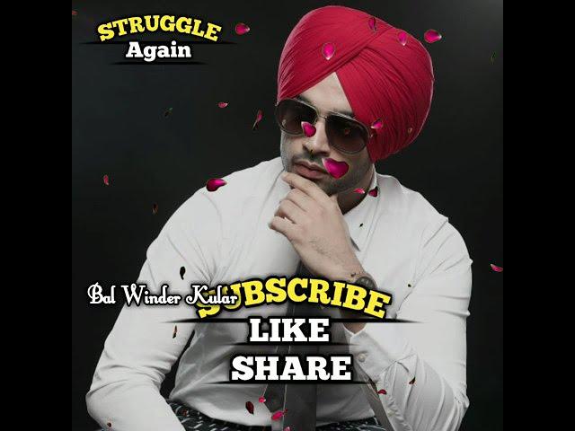 Sur Jattan De || Jordan Sandhu (Whatsapp Video Status) Latest Punjabi Song 2018 #1