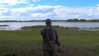Рыбалка на озере Алтайский край озеро Горькое