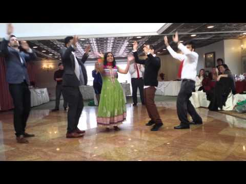 Bollywood Dancing - - PhyCARE Solutions Inc. Style