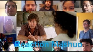 American Made   Official Trailer REACTION MASHUP