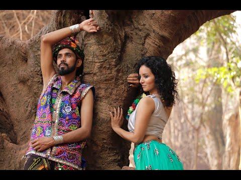 Kamariya Garba Fusion Dance Cover - Piah Dance Company