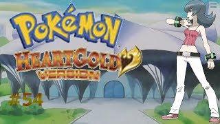 La reina de los pokemon psiquicos/Pokemon Heart Gold #54 Eeveeventuras #12
