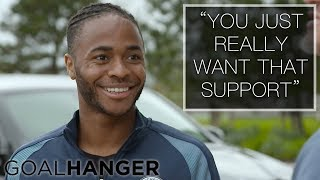 Raheem Sterling EXTENDED INTERVIEW | The Premier League Show