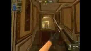 TESTANDO MACRO X7 SHOTGUN (INEDITO)
