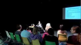 Arts as a Knowledge Translation
