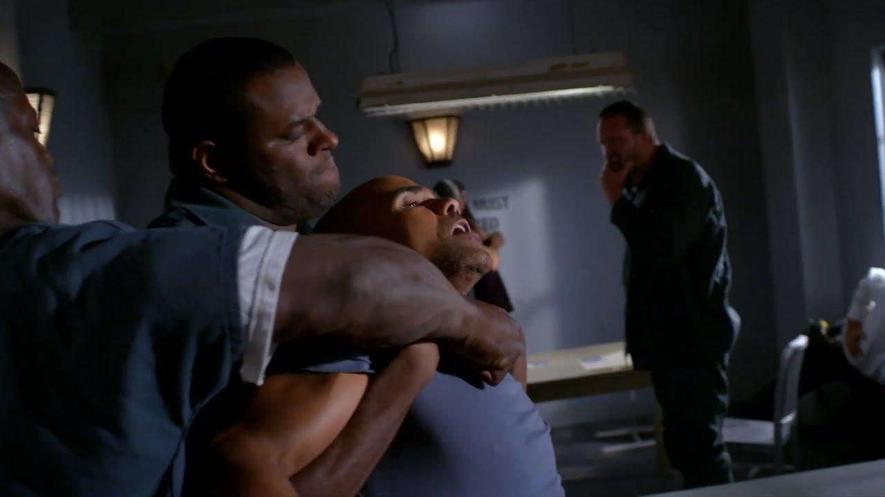 Download Criminal Minds 10x16 - Kate & Morgan Hostage Scene HD