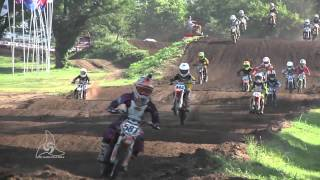 2013 Ponca City Motocross event highlights promo