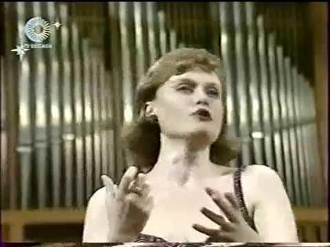 Vesselina Kasarova  (Concert)