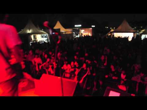 False Diary - Play Your Role (live at BandCloth, 26/04/2013)