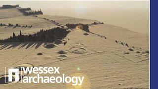 A Virtual Stonehenge Landscape