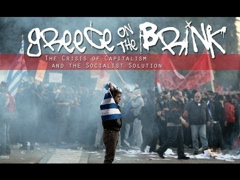 Greece on the Brink, Full HD 1080p, Amazing Documentary
