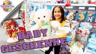 LIVE BABY SHOPPING - Was kauft Miley für Edas Baby?  - Verkauf von Mileys Klamotten | Family Fun