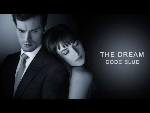The Dream - Code Blue [Lyrics] (Fifty Shades Darker)
