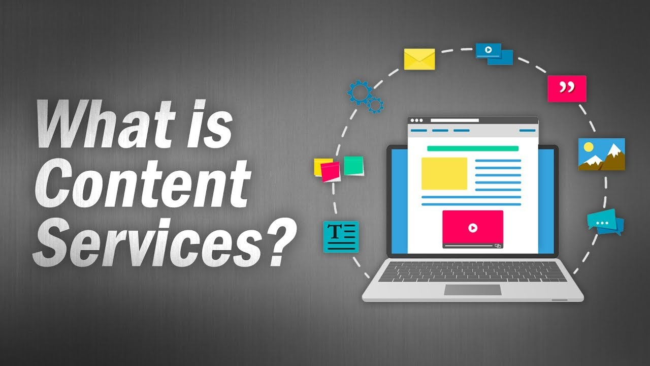 VIDEO] Solutions Review Explores: What is Content Services?