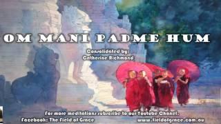 Gambar cover Om Mani Padme Hum Buddhist Chanting