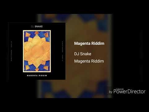 DJ Snake - Magenta Riddim (with Download Link)