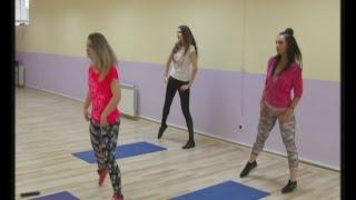 Фитнес для похудения  Упражнения, тренировка, зарядка