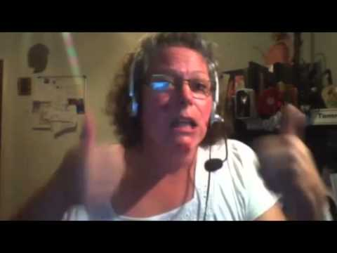 10/14/2013 - Morgellons: The Sequel with Tammy Racicot