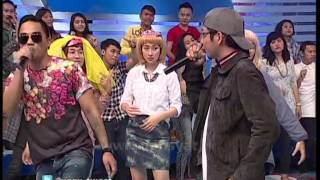 "Video Ungu ""Pogo - Pogo""   dahSyat 23 Februari 2014 download MP3, 3GP, MP4, WEBM, AVI, FLV Desember 2017"