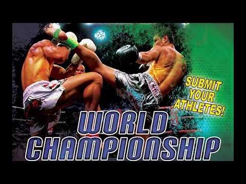19° Incontro Sanna Nicolò VS Luca Brambilla World Championship