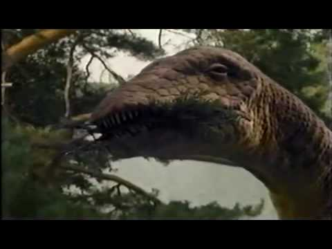 Dinosaur! The Tale of the Egg (Part 4)
